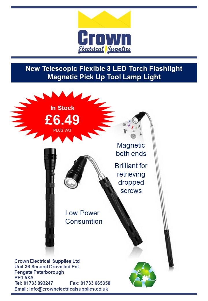 flex-torch